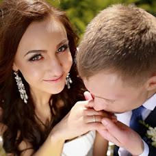 Wedding photographer Ivan Alekseev (alexid). Photo of 04.09.2017