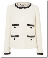 LK Bennett Boucle jacket[5]