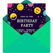 Invitation Card Maker Free By Greetings Island App Ranking