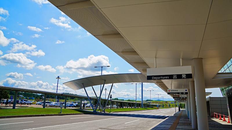 旭川空港 写真2