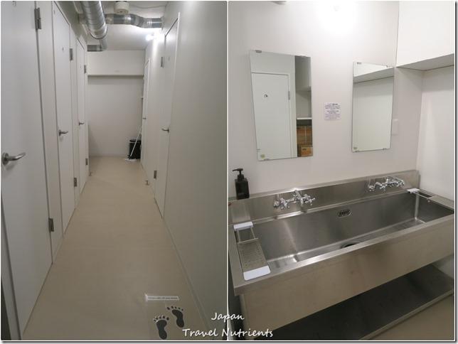 東京 青年旅館住宿 Irori Hostle and Kitchen (68)