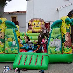 Semana Santa en Guadiana del Caudillo