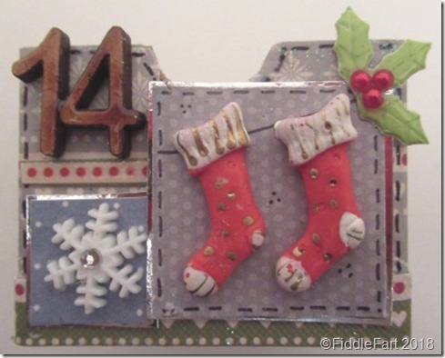 advent Drawer 1