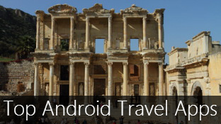 Top 14 Android Travel Apps for the Indian Traveler