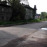 Архангельск-Вологда-Кострома (общий отчёт)