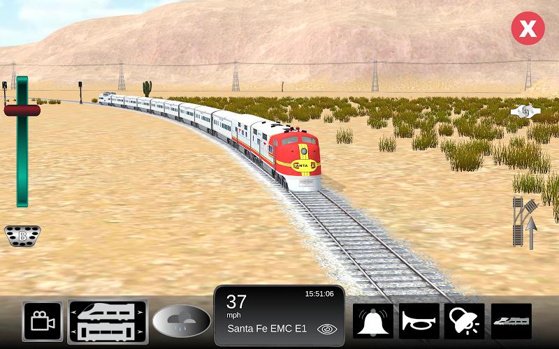 Train Sim Pro Screenshot 8