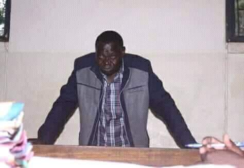 The Damning Evidence which placed obado in scene of murder and loud mouth Taxi driver Who spilled the beans