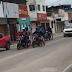 PM ACABA COM ROLEZINHO DE MALOQUEIROS E PRENDE MOTO ADULTERADA, EM LAGOA DO OURO