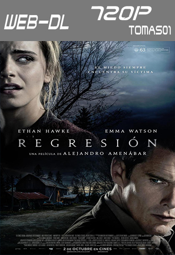 Regression (2015) WEB-DL 720p