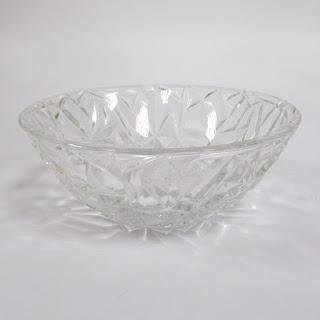 Tiffany & Co. Rock-Cut Bowl