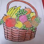 Fruit Salad Day (Playgroup) 21-8-2015