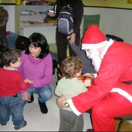 Navidad en Alborada