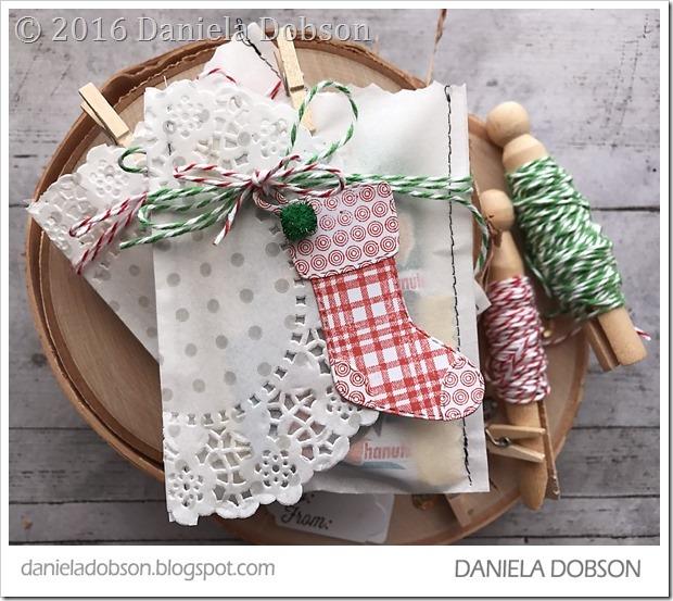 Ph1 by Daniela Dobson