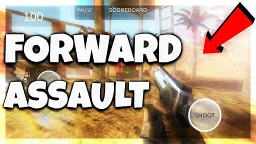 Forward Assault IPA