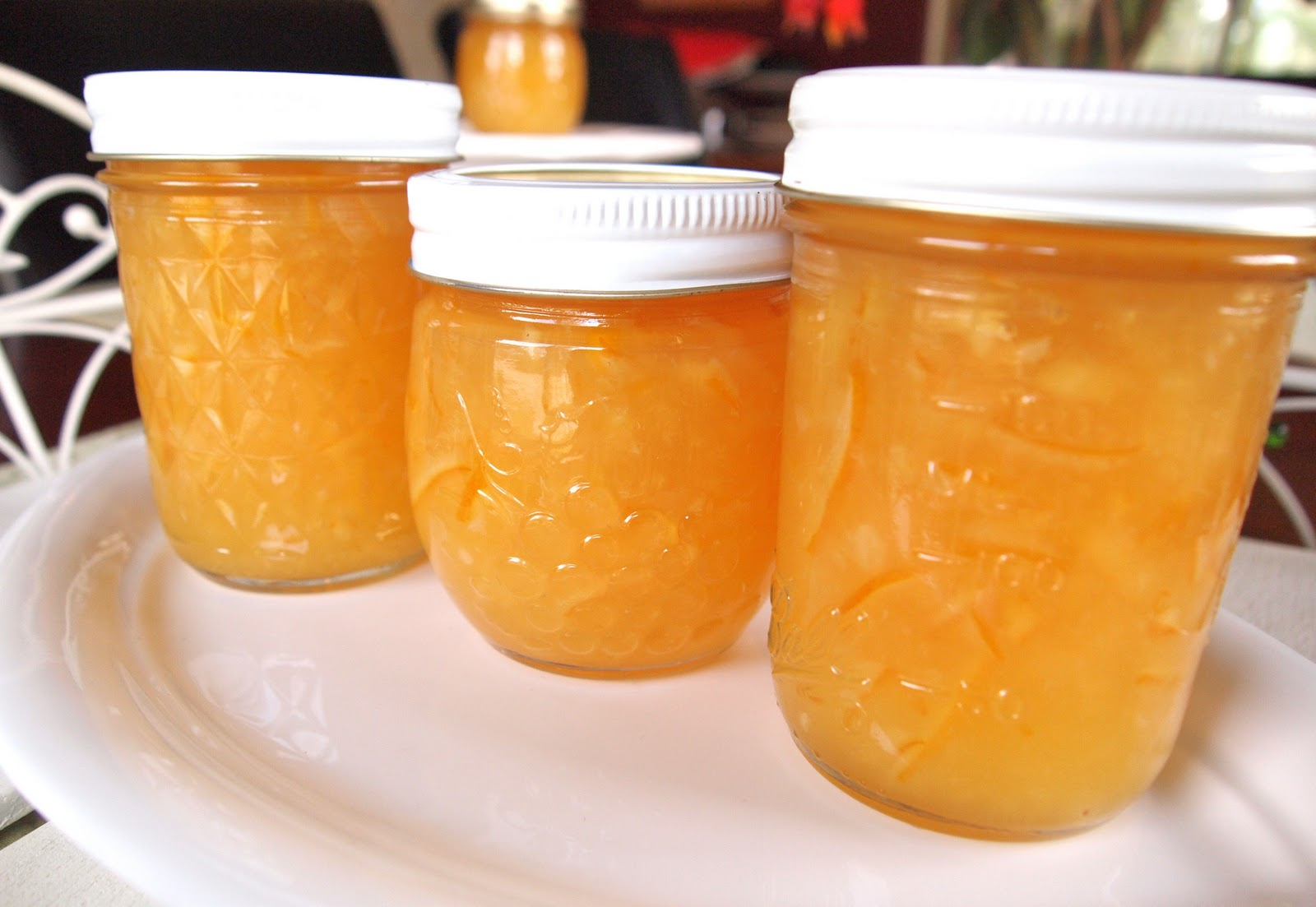The Alchemist: Meyer Lemon Marmalade