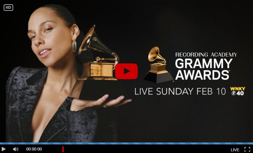61st~Annual~Grammy~Awards live stream/reddit | Gap Year