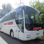 M.A.N van Muys bus 27