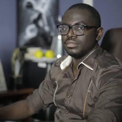 Niyi Akinmolayan, a Nigerian filmmaker