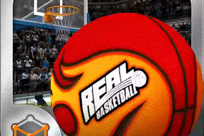 Real Basketball v2.1.2 (Full Mod Apk)