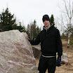 Kallioperägeologian kenttäkurssi, kevät 2012 - Kallioper%25C3%25A4kenttis%2B065.JPG