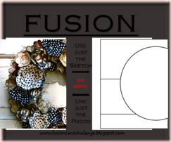 fusion woodgrain