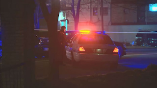 Special police officer shot at by sexual assault suspect in Prince George County MD