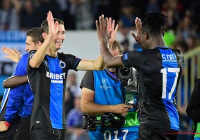 Wat doet Club Brugge in de match waarin het absoluut punten moet pakken?