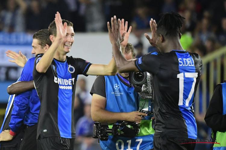 """Clubicoon is zeker van zijn zaak: """"Als het stadion er staat, slaat Club Brugge een kloof die niet meer te overbruggen is"""""""