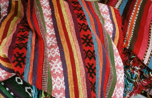 Sudan textiles