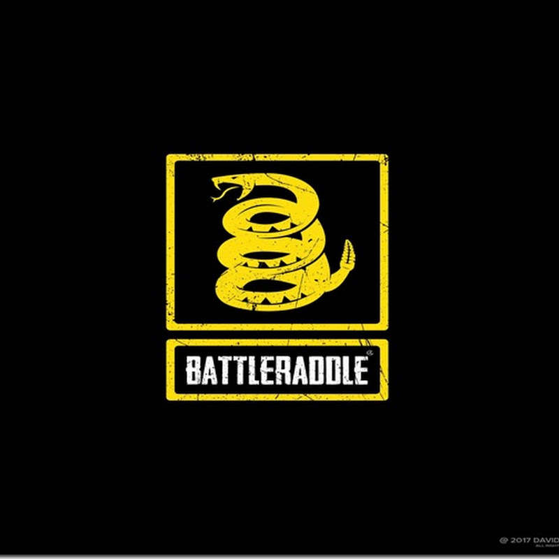 BattleRaddle Products Review