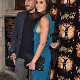 OIC - ENTSIMAGES.COM - Laura Wright at the  Impossible - press night  in London  13th July 2016 Photo Mobis Photos/OIC 0203 174 1069