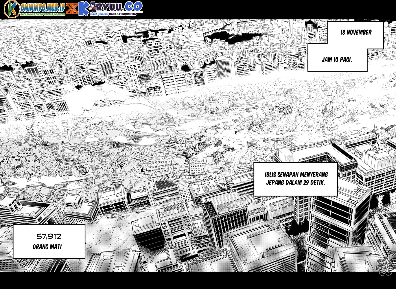 Chainsawman Chapter 13-12