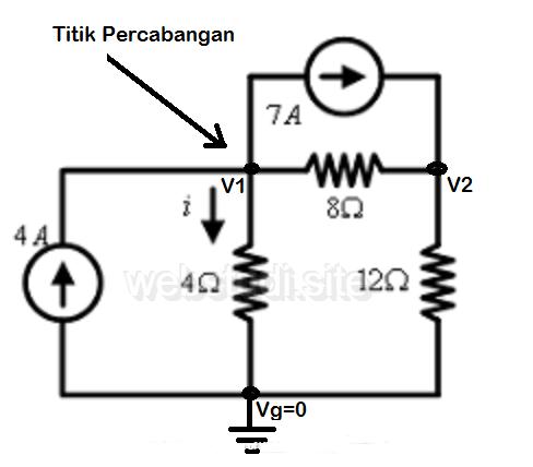 Menentukan-node-voltage