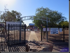 180515 030 Lightning Ridge Artesian Bore Pool