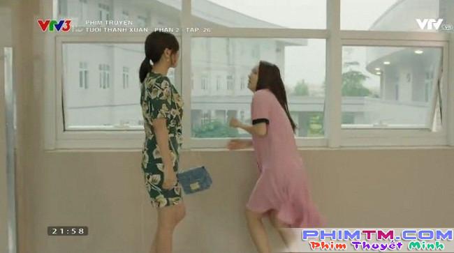 Vượt qua bao vật vã, cuối cùng Junsu (Kang Tae Oh) đã nhớ ra Linh (Nhã Phương) - Ảnh 7.