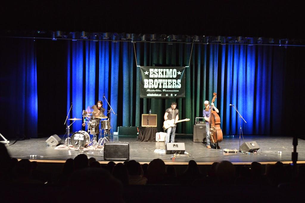 Mr. Jerald Barber Retirement Reception & Concert - DSC_6664.JPG