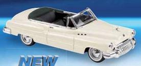143754 Buick Super cabriolet 1950