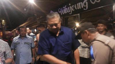 SBY Datang Ke Cirebon