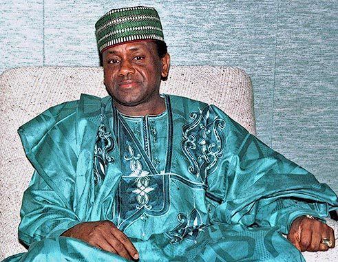 $300million Abacha Loot: Jersey Island Gives Nigeria Conditions For Repatriation