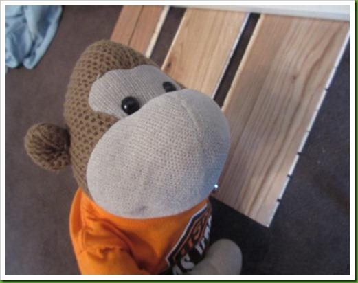 wooden flooring 6