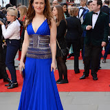 OIC - ENTSIMAGES.COM - Katie Brayben at the The Olivier Awards in London 12th April 2015  Photo Mobis Photos/OIC 0203 174 1069