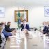 Parceria com a Volks permite ao Estado ampliar investimento em saúde e capacitação