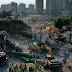 <韓国建物崩壊>韓国の建物が倒壊した理由がヤバすぎたth