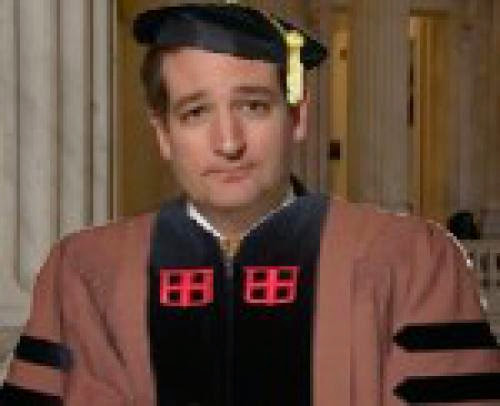 Ted Cruz Will Defend Your Tv Watching Rights And Other News You Can Maybe Use