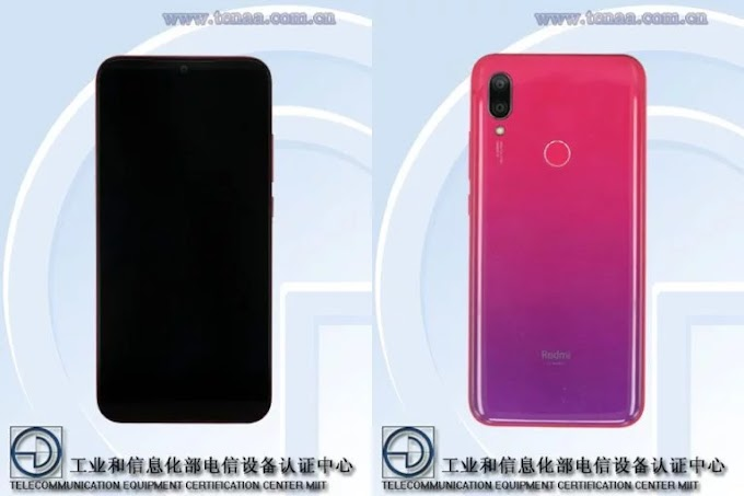 Redmi 7 could be the new product launching with Redmi Note 7 Pro; Xiaomi CEO hints key features and price