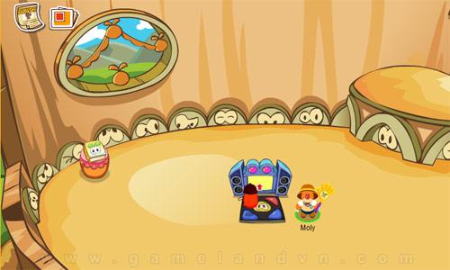 GameLandVN tặng 200 giftcode Vương Quốc Chuột Chũi 2