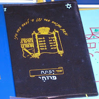 Receiving Torah 2nd grade 2012  - IMG_5277.jpg