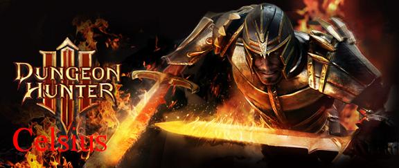 Dungeon Hunter 3 [By Gameloft] (Tiếng Việt) Dun1