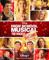 Especial de Navidad de High School Musical: The Musical: The Series