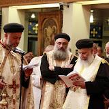 Rites of receiving Fr. Cyril Gorgy - _MG_1042.JPG